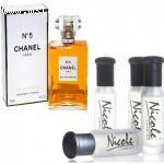 Woda perfumowana Nicole nr 001 Chanel 5 (Coco Chanel) 30ml