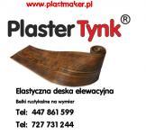 HIT, PROMOCJA PlasterTynk- elastyczna deska