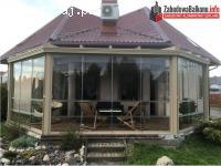 Zabudowa balkonów, tarasów, szklanych zadaszeń i balustrad !