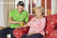 Opiekun Osób Starszych w Niemczech - kurs językowy