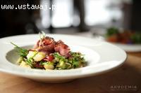 Catering w Warszawie – Restauracja Akademia