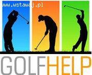 Sprzedam kije golfowe