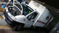 Naprawa Serwis Tir samochodów ciężarowych dostawczych