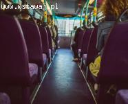 Busy do Niemiec - tanie przewozy - Busy Express