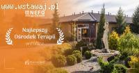Najlepszy ośrodek terapii w Polsce 2018 – Nefo.pl