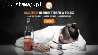 Ośrodek leczenia alkoholizmu – Nefo Najlepszy w Polsce 2018