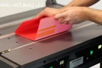 Giętarka HRK 65 - plastik pleksi pvc petg