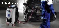 Auto klimatyzacja poznań osobowe dostawcze ciężarowe