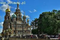 Wycieczka zobaczyć Petersburg