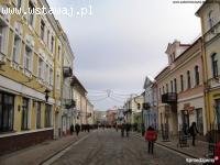 Wycieczka białoruskie klimaty