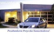 Prywatne pożyczki w ramach kredytów na nieruchomości i auto!