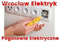 Elektryk Wrocław 24 / Pogotowie Elektryczne Całodobowe