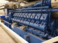 Silniki gazowe dla przedsiębiorstw