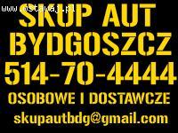 Skup Aut Kasacja każdy stan AutoSkupBydgoszcz.com.pl