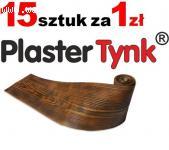 Elewacyjna Deska Elastyczna PlasterTynk