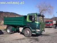 Scania 94 260KM