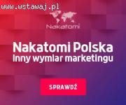 Agencja Marketingowa w Warszawie – Nakatomi Polska