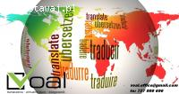 Tłumaczenia zwykłe i przysięgłe VOAL