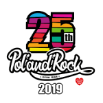 Załóż eKonto z kartą Pol'and'Rock Festival!