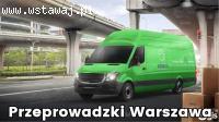 Przeprowadzki międzynarodowe Warszawa