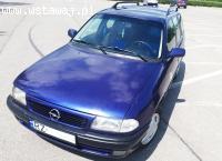 Opel Astra F 95/96r 1.6 75km Kombi 242tyś km