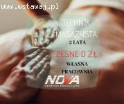 Szkoła policealna Lublin TECHNIK MASAŻYSTA