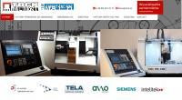OBRABIARKI SZKOLENIOWE DYSTRYBUTOR CNC TOCK-AUTOMATYKA