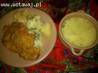 Obiady Dnia Czarci Max Moskorzew - TIR, BUS, PORT, prysznice