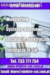 Systemy zabezpieczeń , alarmy ,monitoring Kołobrzeg