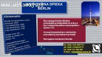 Pielęgniarka – Intensywna opieka Berlin