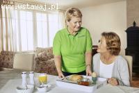 Opiekun Seniora NIEMCY kontrakty od już!
