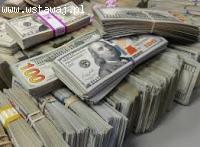 Czy potrzebujesz pożyczki? oferujemy wszelkiego rodzaju poży