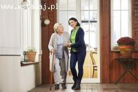 Opiekun Seniora NIEMCY wolne kontrakty zadzwon!