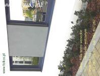Folia lustro weneckie na okna do mieszkania -Folkos Folie