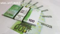 oferta pożyczki: finansowanie od 10 000 EUR do 390 000 000