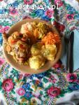 Karczma Czarci Max – pyszne obiady, kolacje, śniadania: ZAPR