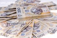 POZYCZKA PRYWATNA i Kredyt Inwestycyjny. (Kalisz)