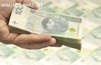 POZYCZKA PRYWATNA i Kredyt Inwestycyjny.(Gdynia)