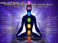 Świadome uzdrawianie kwantowe ciała umysłu duszy