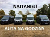 Najtańsza Wypożyczalnia Busów Samochodów