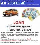 pilna pożyczka dla firm i osób fizycznych