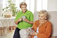 Opiekun Seniora Niemcy - wyjedź z Nami i zgarnij 300e bonusu