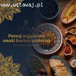 Najlepsza restauracja arabska w Polsce-Restauracja Leila