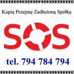 Skup Zadłużonych Spółek oraz JDG, Ochrona Zarządu JPK/UKS/299/11