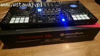 Zupełnie nowy 4-kanałowy kontroler Pioneer DJ DDJ-1000 dla r