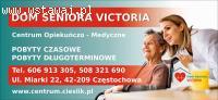 Dom Seniora Victoria