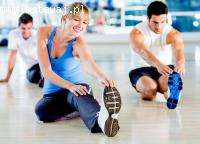 Akademia Sukcesu zaprasza na kurs Instruktor Fitness