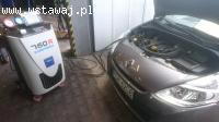Nabijanie Klimatyzacji Samochodowych Poznań