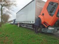 Serwis samochodów ciężarowych poznań tir poznań