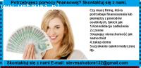 oferta pożyczki od 50 000 PLN do 70 000 000 PLN